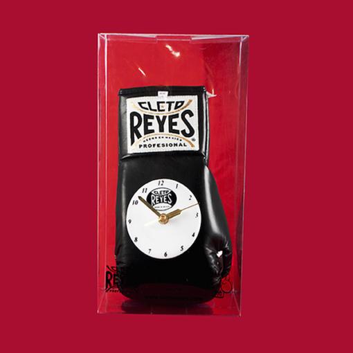 Cleto Reyes Clock Glove Black