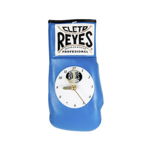 Cleto Reyes Clock Glove Blue