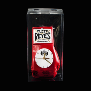 Cleto Reyes Clock Glove Red