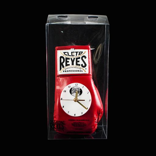 Cleto Reyes Clock Glove Red