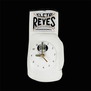 Cleto Reyes Clock Glove White