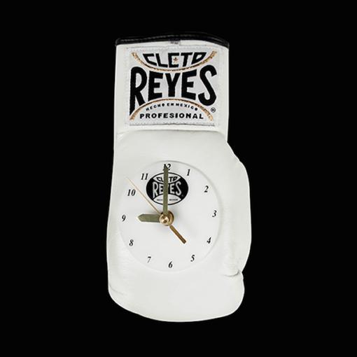 Cleto Reyes Clock Glove White