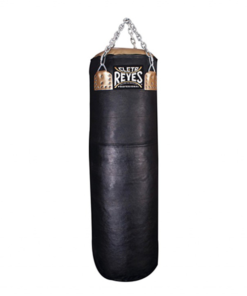 Cleto Reyes Cowhide Training Bag Extra Heavy