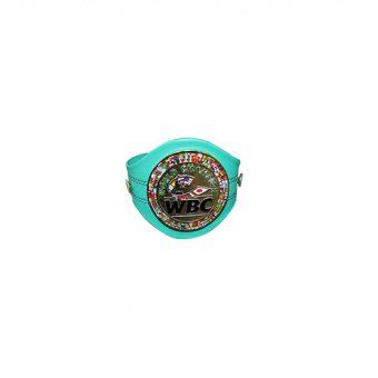 Cleto Reyes Mini-Belt WBC Replica 1