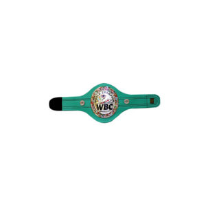 Cleto Reyes Mini-Belt WBC Replica