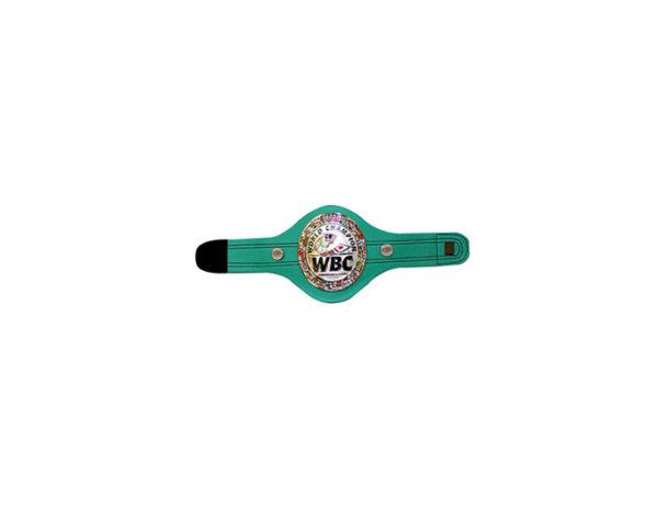 Cleto Reyes Mini-Belt WBC Replica