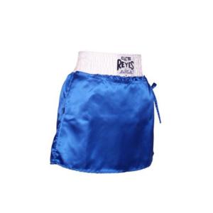 Cleto Reyes Skirt-short for Woman Blue