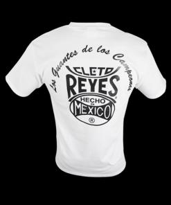Cleto Reyes T-Shirts Champy Back