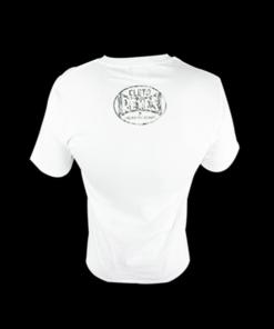 Cleto Reyes T-Shirts Fighter Logo Back