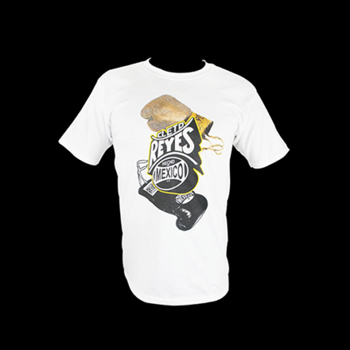 Cleto Reyes T-Shirts Vintage Gloves