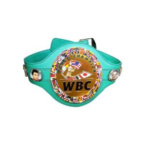 WBC Belts