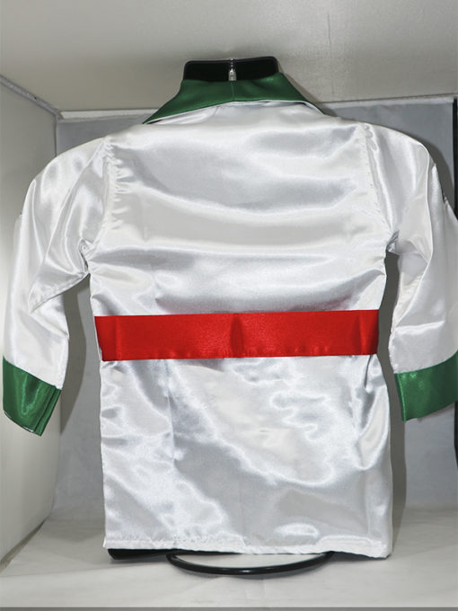 Corner man robe