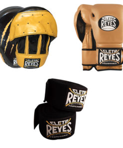 Cleto Reyes Coaching Bundle