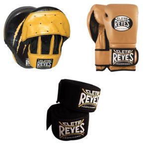 Cleto Reyes Coaching Bundle