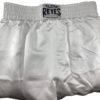 CLeto REyes White Trunk