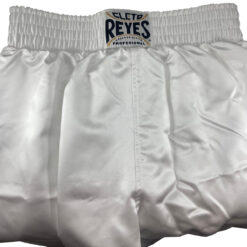 CLeto REyes White Trunk