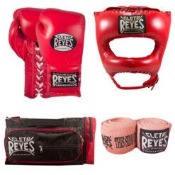 Cleto Reyes Training Bundle