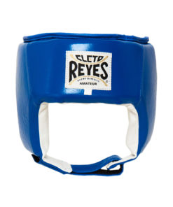 Cleto Reyes Amateur Headgear Electric Blue
