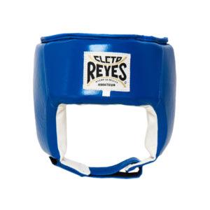 Cleto Reyes Amateur Headgear Electric Blue