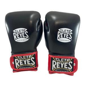 Cleto Reyes Extra Padding Gloves Black