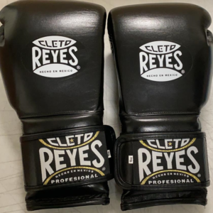 Cleto Reyes Velcro Closure Gloves Display Product