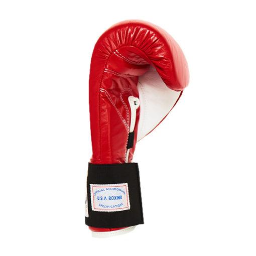 Cleto Reyes Amateur Gloves Red