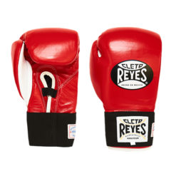 Cleto Reyes Amateur Gloves Classic Red