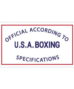 Cleto Reyes USA Boxing Approved