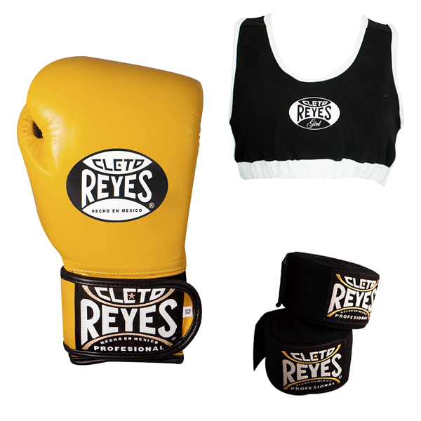 Bundle Woman Cleto Reyes