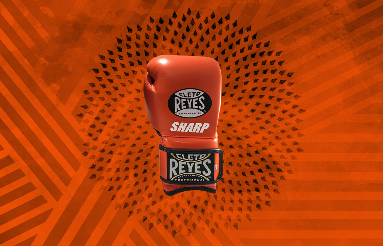 Customizaion-Training-Gloves-with-hook and Loop-Closure-TIger-Orange