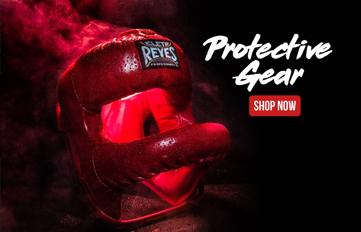 Cleto Reyes Product Gear