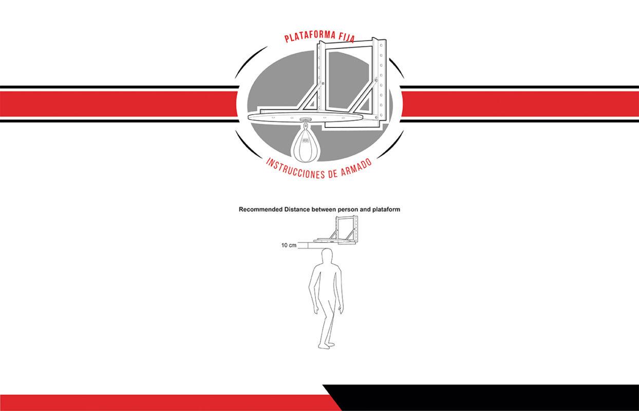 Manual Plataforma Fija