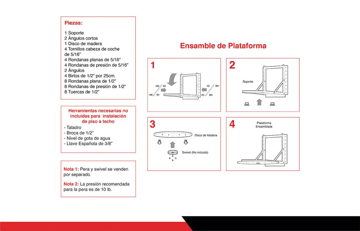 Manual Plataforma Fija Parte 2