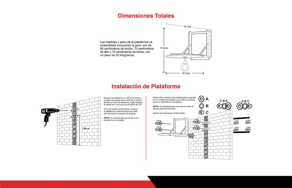 Manual Plataforma Fija Parte 3