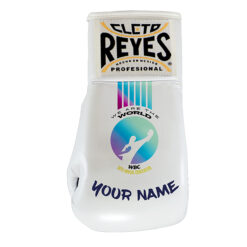 Cleto Reyes Commemorative Gloves