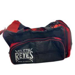 Cleto Reyes Gym Bag - Zipper Puller