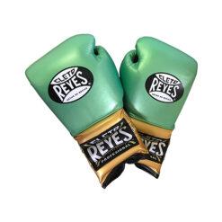 Cleto Reyes Traditional Training Gloves - WBC Edition