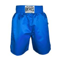 Cleto Reyes Boxing trunks Electrick Blue
