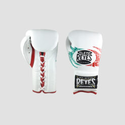 Cleto Reyes Traditional Boxing Gloves - Mexican Edition